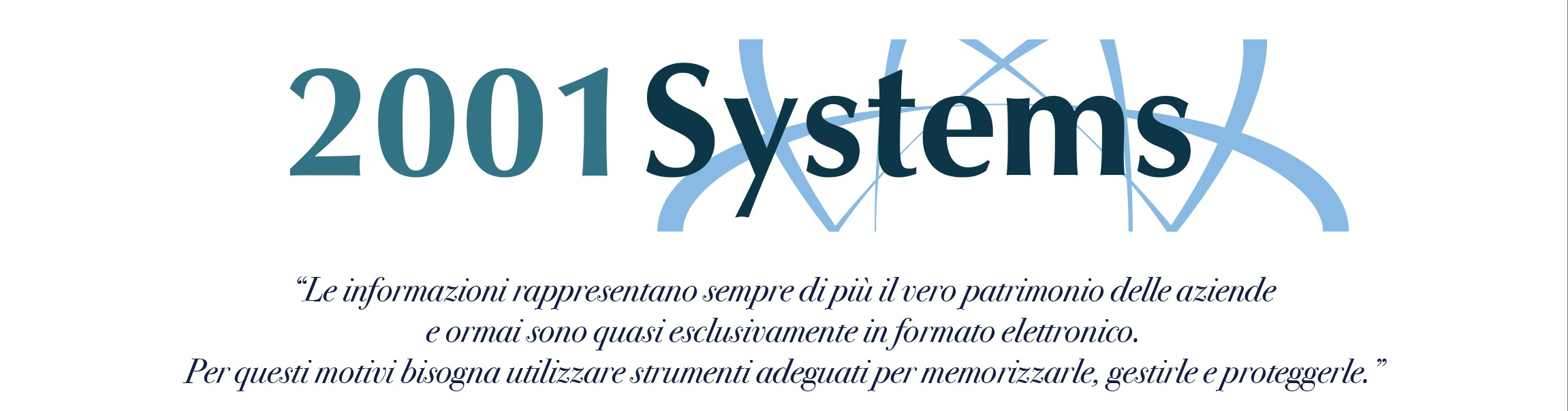 2001systems - sicurezza informatica, assistenza sistemistica, cyber security, GDPR, privacy
