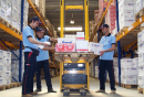 Target Warehouse: l'applicativo per ottimizzare la logistica